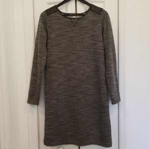 Ann Taylor Loft Winter Dress